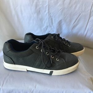Boys Lace-Up Nautica Sneakers